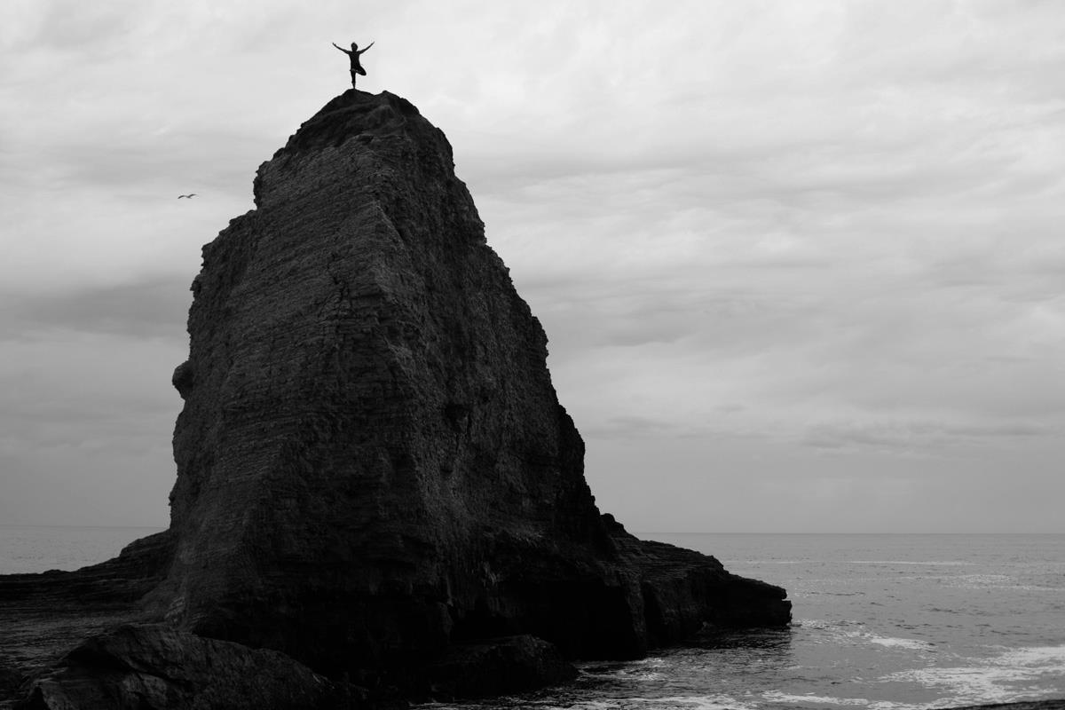 Rob panther Beach Rock